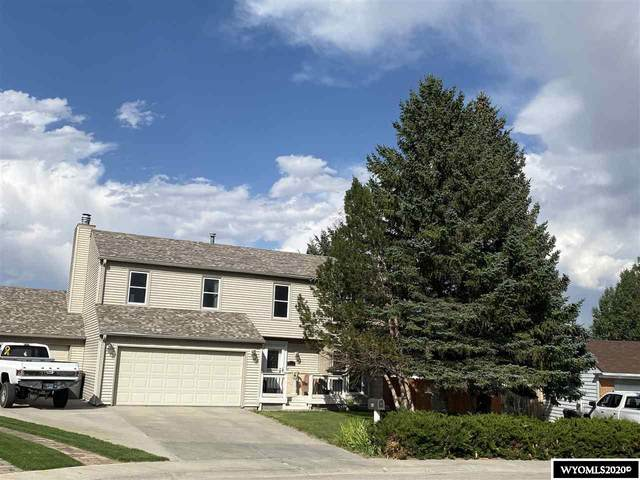 2613 Cutty Sark, Rawlins, WY 82301 (MLS #20204317) :: RE/MAX The Group