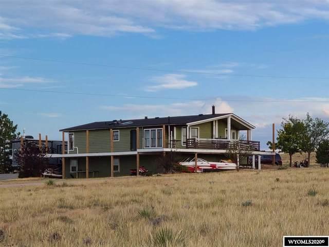 209 Dove Loop, Douglas, WY 82633 (MLS #20204336) :: Lisa Burridge & Associates Real Estate