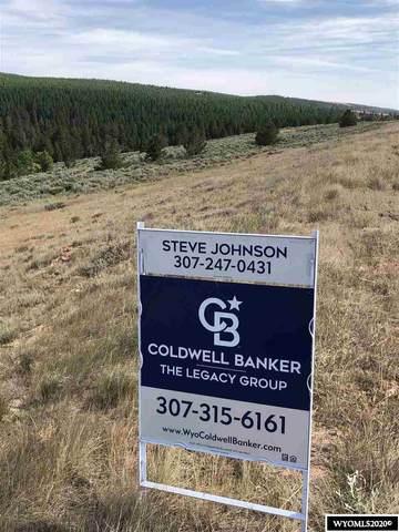 0000 S Casper Mountain Common, Casper, WY 82604 (MLS #20204337) :: Lisa Burridge & Associates Real Estate