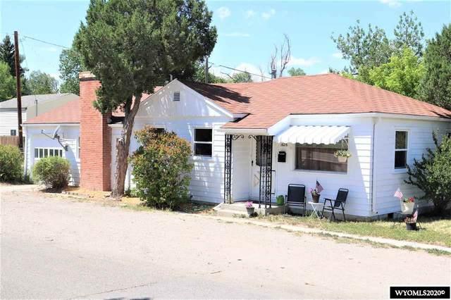 1626 Westridge Court, Casper, WY 82604 (MLS #20204344) :: Lisa Burridge & Associates Real Estate