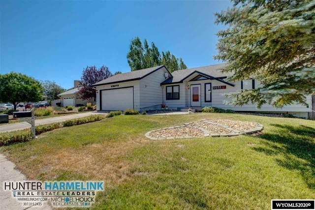 3022 Pheasant, Casper, WY 82604 (MLS #20204421) :: Lisa Burridge & Associates Real Estate