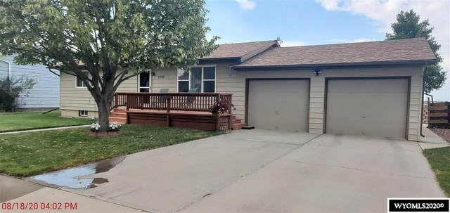 1701 Yellowstone Avenue, Worland, WY 82401 (MLS #20204633) :: RE/MAX The Group
