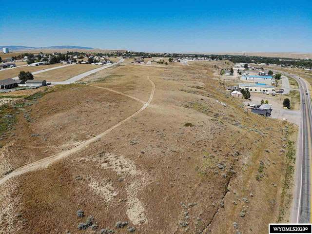 502-562 Emigrant Drive, Glenrock, WY 82637 (MLS #20204789) :: Real Estate Leaders