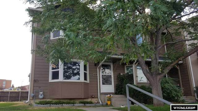 104 E College Court, Rock Springs, WY 82901 (MLS #20204805) :: RE/MAX The Group