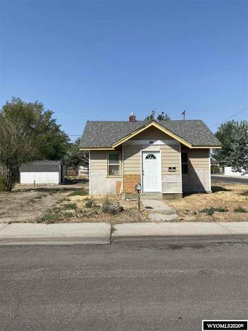 838 N Jefferson, Casper, WY 82609 (MLS #20204854) :: RE/MAX The Group