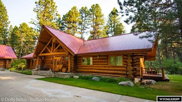 15 Boulder Street, Story, WY 82842 (MLS #20204879) :: Lisa Burridge & Associates Real Estate