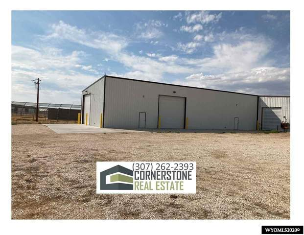 9971 Landmark Lane, Casper, WY 82604 (MLS #20204935) :: Lisa Burridge & Associates Real Estate