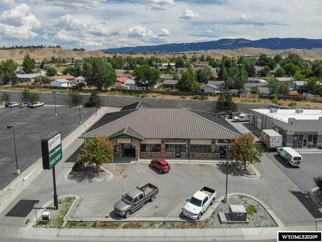 3831 Denis Drive, Casper, WY 82604 (MLS #20204999) :: RE/MAX Horizon Realty