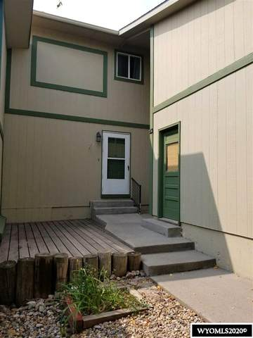 1283 Sweetwater Road, Douglas, WY 82633 (MLS #20205330) :: RE/MAX Horizon Realty