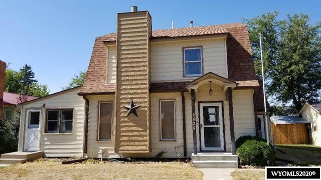 2434 W A Street, Torrington, WY 82240 (MLS #20205458) :: RE/MAX The Group