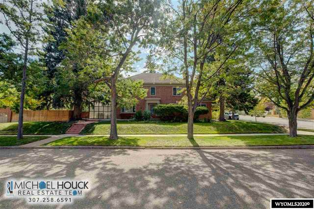 205 E 11th, Casper, WY 82601 (MLS #20205462) :: Lisa Burridge & Associates Real Estate