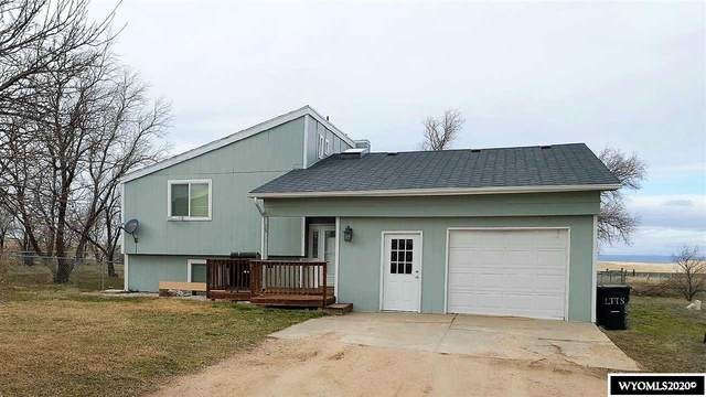 15 Cottonwood, Douglas, WY 82633 (MLS #20205474) :: RE/MAX The Group