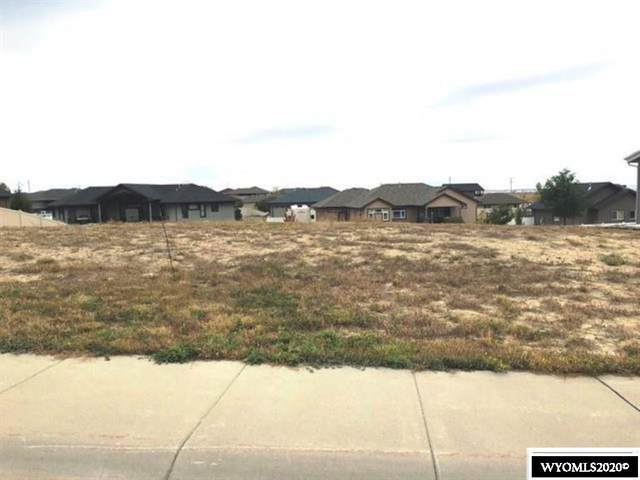 2820 Player Drive, Casper, WY 82601 (MLS #20205616) :: Lisa Burridge & Associates Real Estate