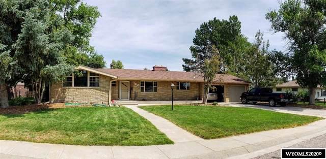 3204 Buena Vista Road, Torrington, WY 82240 (MLS #20205673) :: Lisa Burridge & Associates Real Estate