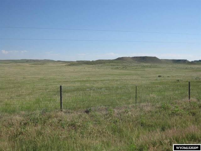 40, 42 Pine Ridge Road, Fort Laramie, WY 82212 (MLS #20205762) :: Lisa Burridge & Associates Real Estate