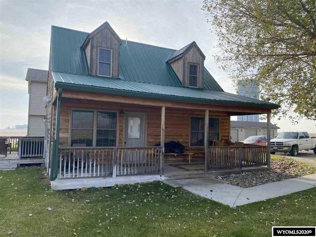 101 - 107 Hylands Court, Saratoga, WY 82331 (MLS #20205767) :: Real Estate Leaders