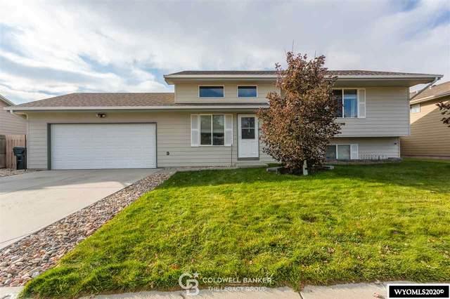 2311 Omaha Trail, Bar Nunn, WY 82601 (MLS #20205796) :: Lisa Burridge & Associates Real Estate