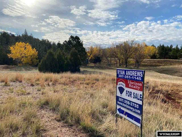 TBD Reservoir, Glendo, WY 82213 (MLS #20205841) :: RE/MAX Horizon Realty