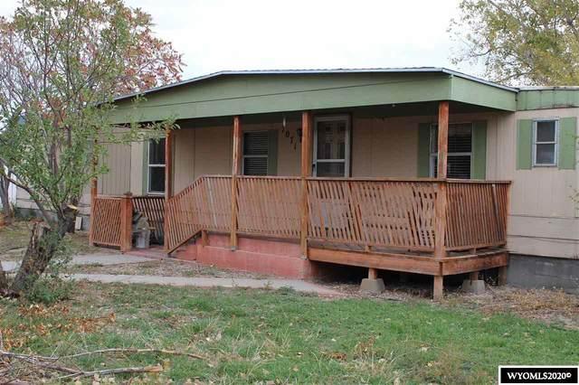 7071 Road 47, Torrington, WY 82240 (MLS #20205850) :: Lisa Burridge & Associates Real Estate