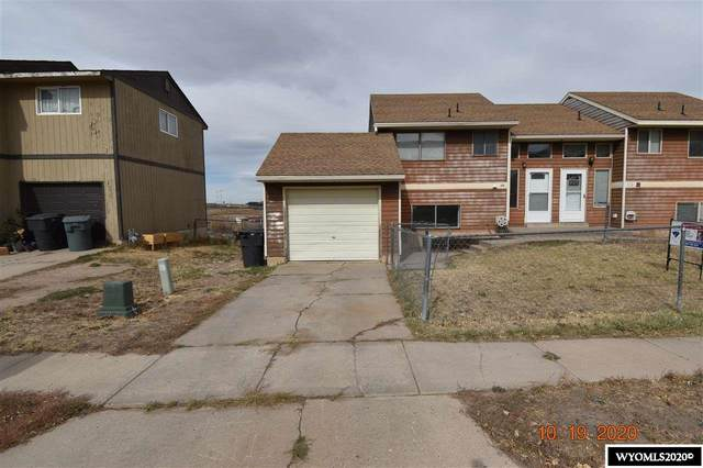 114 Barrett Ave., Evanston, WY 82930 (MLS #20205906) :: Lisa Burridge & Associates Real Estate