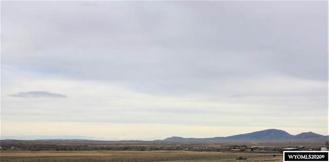 Lot 4 & 5 Sierra Madre Ct, Saratoga, WY 82331 (MLS #20205913) :: Lisa Burridge & Associates Real Estate