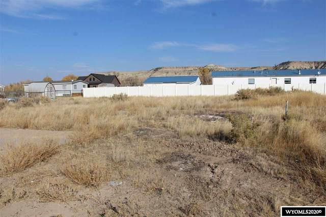 45 Pipers Way, La Barge, WY 83123 (MLS #20205914) :: Lisa Burridge & Associates Real Estate