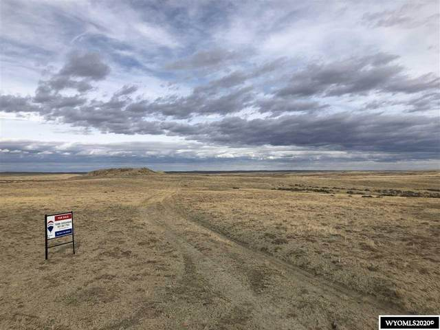 000 Baileys Dream Road, Casper, WY 82604 (MLS #20205948) :: RE/MAX The Group