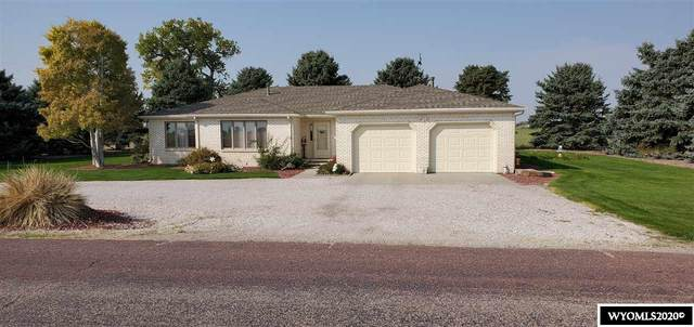 7238 Road 51, Torrington, WY 82240 (MLS #20205950) :: RE/MAX The Group