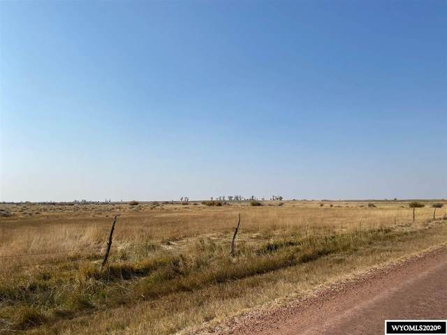 Along County Road 253, Mountain View, WY 82939 (MLS #20206016) :: RE/MAX The Group
