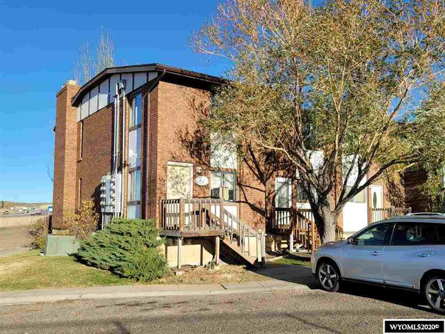 212 Cheyenne Drive, Evanston, WY 82930 (MLS #20206032) :: RE/MAX The Group