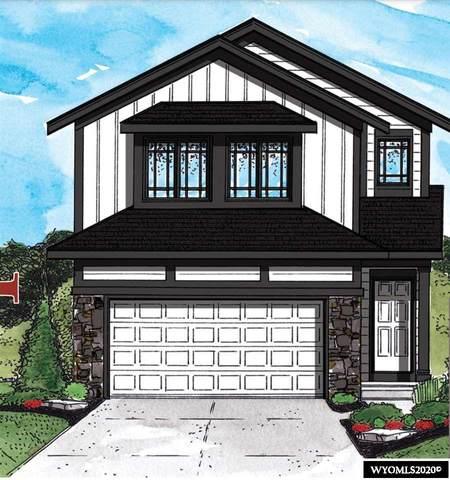 5941 Overlook Way, Mills, WY 82604 (MLS #20206044) :: RE/MAX Horizon Realty