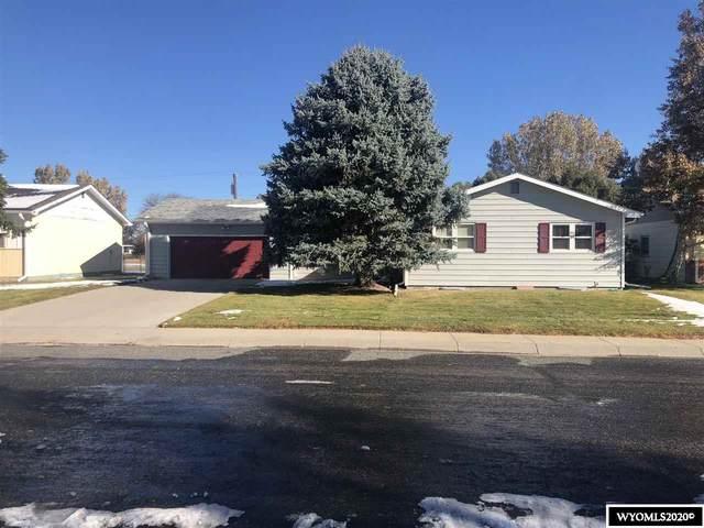 161 Camino Del Rey, Torrington, WY 82240 (MLS #20206125) :: Lisa Burridge & Associates Real Estate