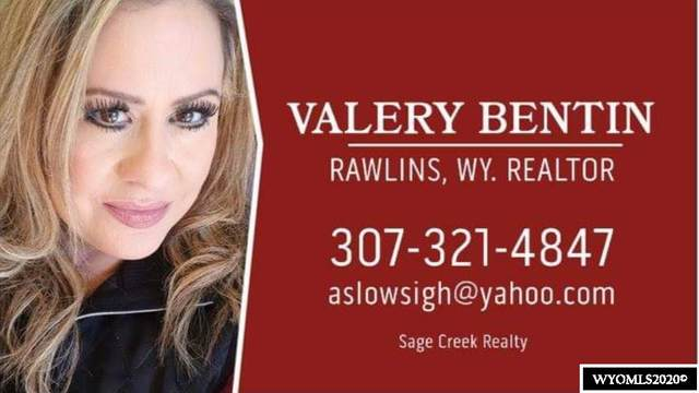 1011 Rochester, Saratoga, WY 82331 (MLS #20206131) :: RE/MAX The Group