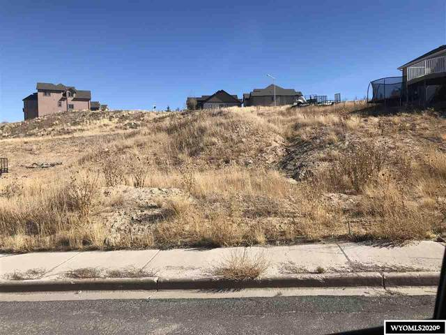 134 City View Drive, Evanston, WY 82930 (MLS #20206194) :: Real Estate Leaders