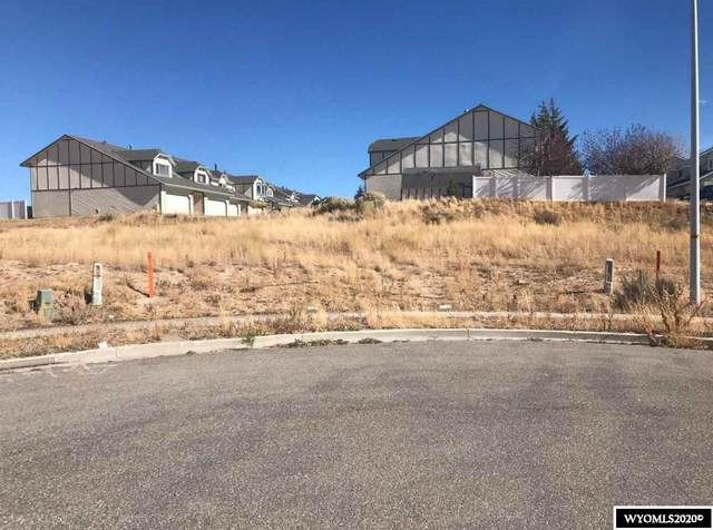 Lot 10 City View Drive, Evanston, WY 82930 (MLS #20206214) :: Real Estate Leaders