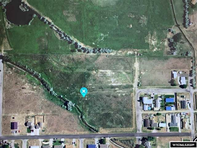7th Farm Street, Saratoga, WY 82331 (MLS #20206347) :: RE/MAX The Group