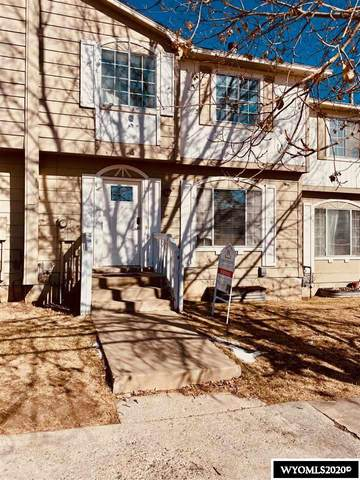 42 Incline Drive, Evanston, WY 82930 (MLS #20206363) :: RE/MAX Horizon Realty