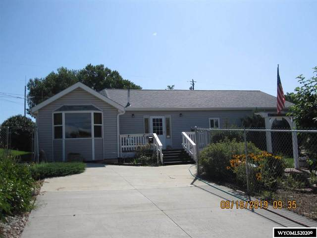 17 S Tisdale Avenue, Buffalo, WY 82834 (MLS #20206370) :: RE/MAX Horizon Realty