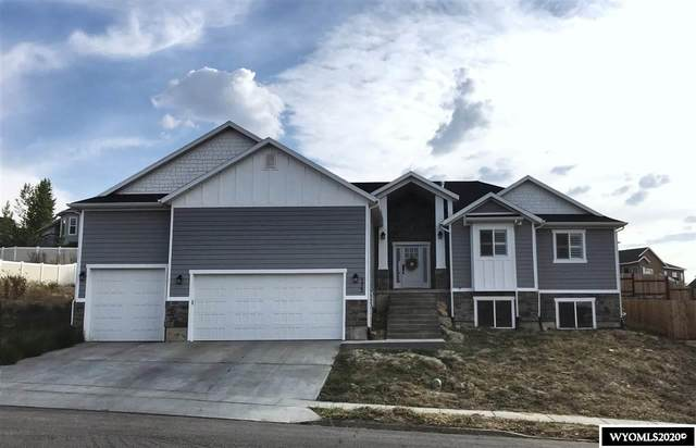 175 Elkridge Lane, Evanston, WY 82930 (MLS #20206426) :: RE/MAX Horizon Realty