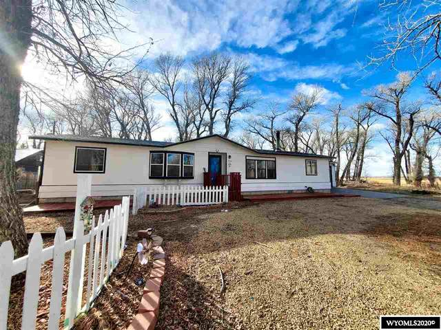 208 N Fir Street, Elk Mountain, WY 82324 (MLS #20206490) :: RE/MAX The Group