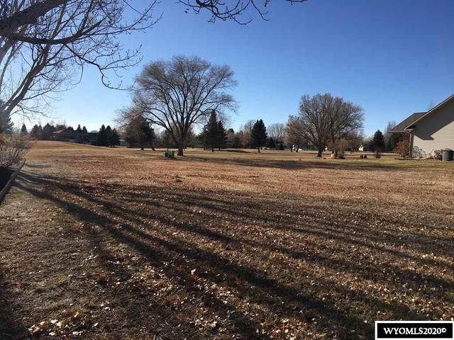 0000 Tam O'shanter Drive, Riverton, WY 82501 (MLS #20206527) :: RE/MAX The Group