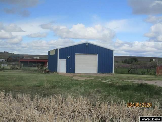 489 Mustang Dr., Evanston, WY 82930 (MLS #20206636) :: RE/MAX Horizon Realty