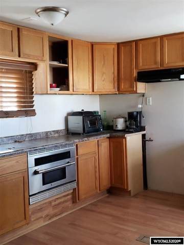 193 N 7th Avenue, Mills, WY 82604 (MLS #20206727) :: RE/MAX The Group