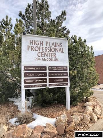 204 Mccollum Drive, Laramie, WY 82072 (MLS #20206749) :: Lisa Burridge & Associates Real Estate