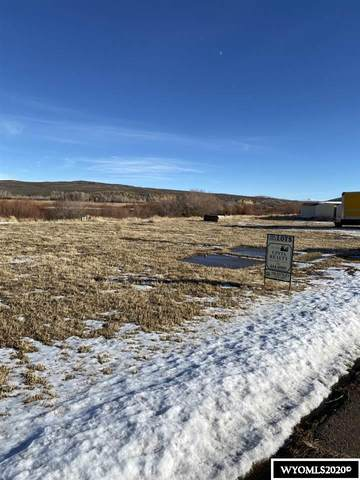 590 Grass Valley Drive, Evanston, WY 82930 (MLS #20206862) :: RE/MAX Horizon Realty