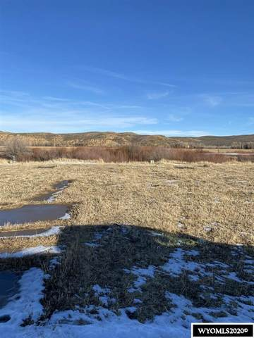 592 Grass Valley Drive, Evanston, WY 82930 (MLS #20206863) :: RE/MAX Horizon Realty