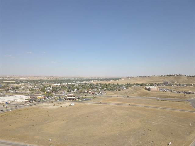 3325 Aerie Drive, Casper, WY 82604 (MLS #20206958) :: RE/MAX The Group