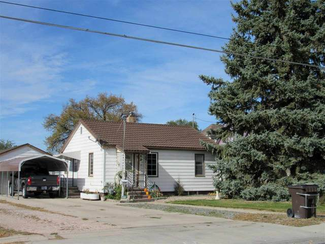 1546 W C Street, Torrington, WY 82240 (MLS #20206964) :: RE/MAX Horizon Realty