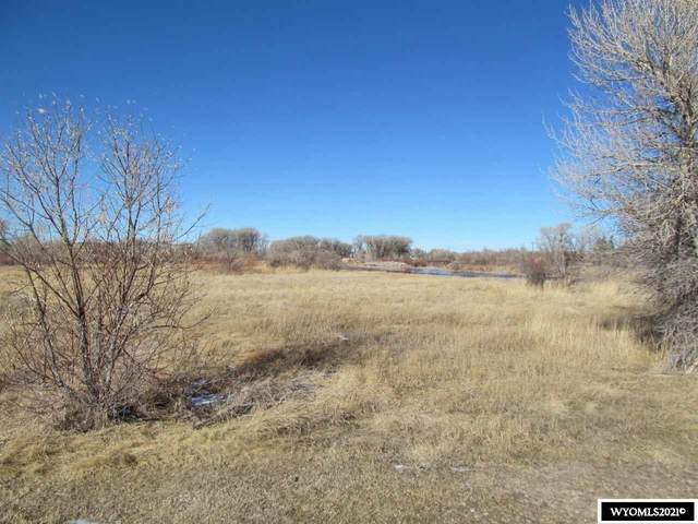 12-14 Lots - Wyoming Way, Saratoga, WY 82331 (MLS #20210005) :: RE/MAX The Group
