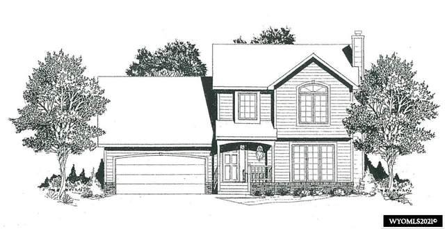 6083 Thunder Valley Road, Mills, WY 82644 (MLS #20210088) :: Real Estate Leaders
